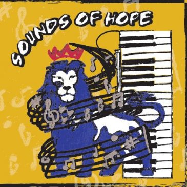 Sounds Of Hope CD