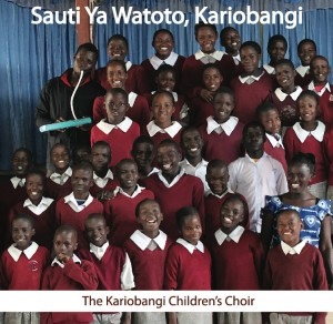 Sauti Ya Watoto, Kariobangi