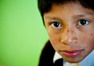 Siempre Orphanage – Mexico