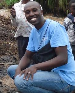 Henry Aol - Nairobi, Kenya