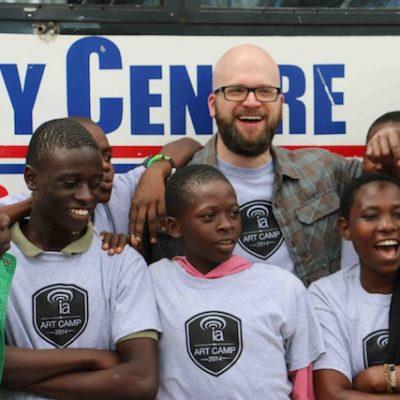 Mathare Community Outreach