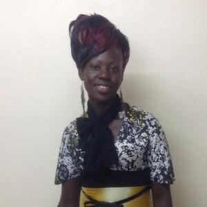 Winnie Alouch Otieno