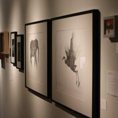 Artist Mentor Sarah Albinson originals