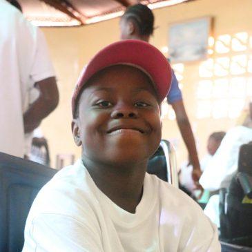 Mission of Hope – Liberia 2018
