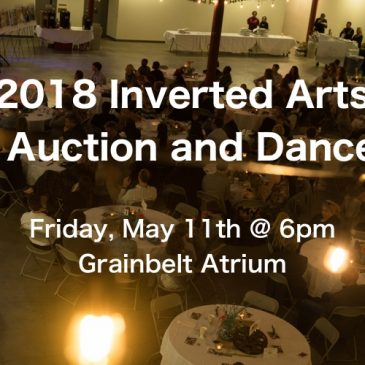 2018 Dinner, Auction and Dance Party