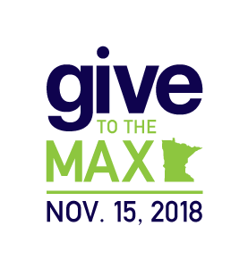 Give to the Max Day November 15th