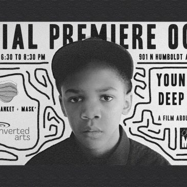 Young Roots, Deep Rhymes: a film about Priest