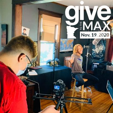 Give to the Max Day November 19th