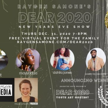 DEAR 2020 New Year's Eve Show