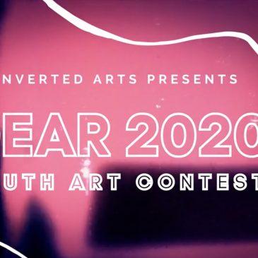 DEAR 2020 Youth Art Contest