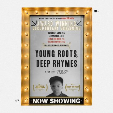 """""""Young Roots, Deep Rhymes"""" Premiere"""