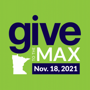 Give to the Max Day November 18th
